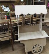 Candy Cart Small